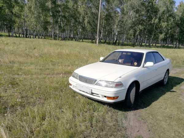Toyota Mark II, 1999 год, 318 000 руб.
