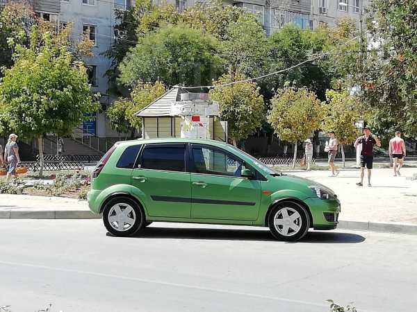 Ford Fiesta, 2007 год, 280 000 руб.