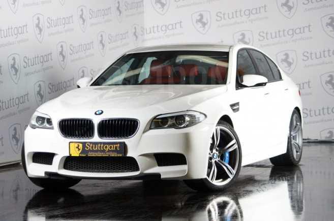 BMW M5, 2011 год, 2 800 000 руб.