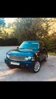 Land Rover Range Rover, 2007 год, 820 000 руб.