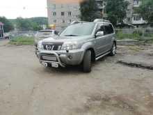 Горно-Алтайск X-Trail 2004