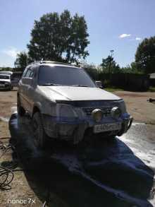 Белогорск CR-V 1998