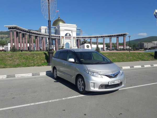 Toyota Estima, 2010 год, 1 150 000 руб.