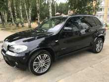 Чебоксары BMW X5 2011