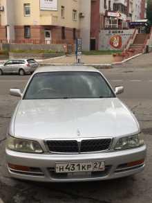 Хабаровск Laurel 1997