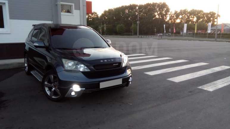 Honda CR-V, 2007 год, 840 000 руб.