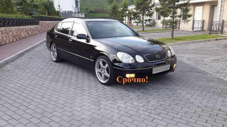 Lexus GS430, 2001 год, 449 000 руб.
