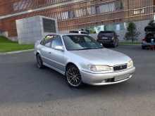 Владивосток Sprinter 1998