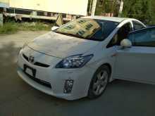 Якутск Prius 2011