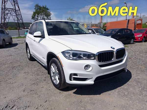 BMW X5, 2015 год, 2 870 000 руб.