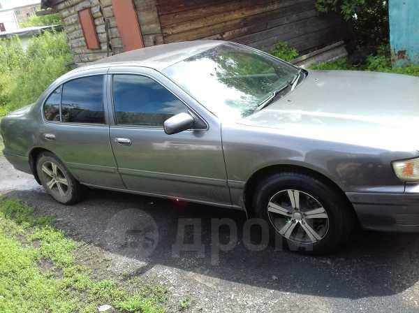 Nissan Cefiro, 1997 год, 140 000 руб.