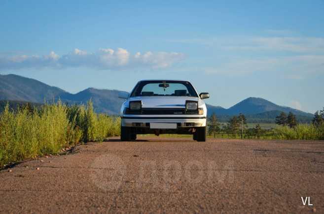 Toyota Celica, 1987 год, 110 000 руб.
