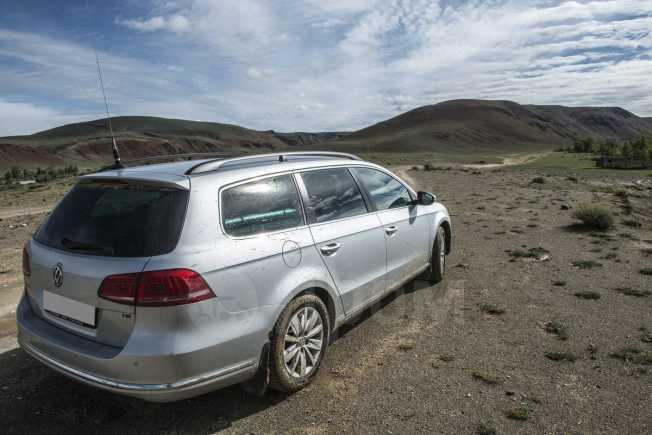 Volkswagen Passat, 2011 год, 679 000 руб.