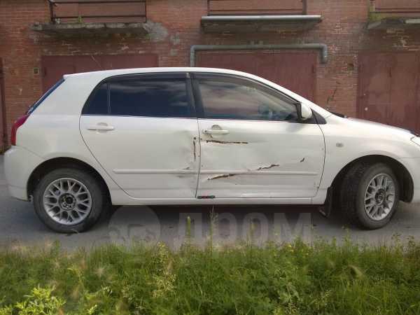Toyota Allex, 2005 год, 360 000 руб.