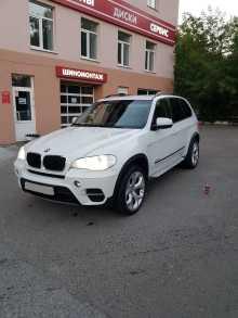Томск X5 2011