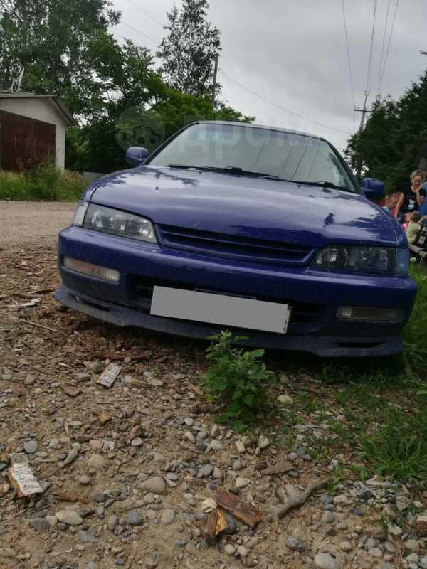 Honda Accord, 1996 год, 140 000 руб.