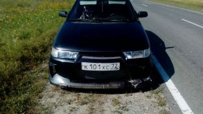 Исетское 2112 2008