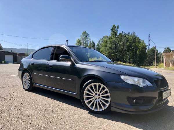 Subaru Legacy, 2006 год, 655 000 руб.