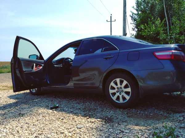 Toyota Camry, 2008 год, 605 000 руб.