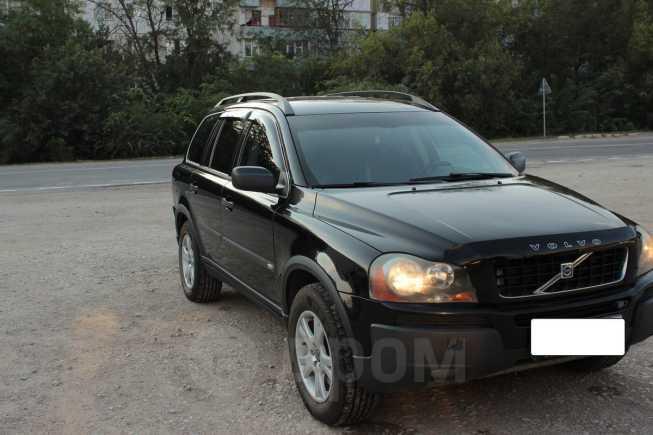 Volvo XC90, 2005 год, 520 000 руб.