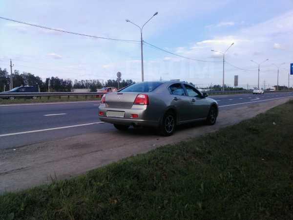 Mitsubishi Galant, 2007 год, 500 000 руб.
