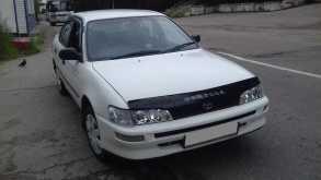 Тында Corolla 1995