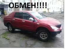 Новокузнецк Actyon Sports 2007