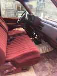 Chevrolet Silverado, 1998 год, 380 000 руб.