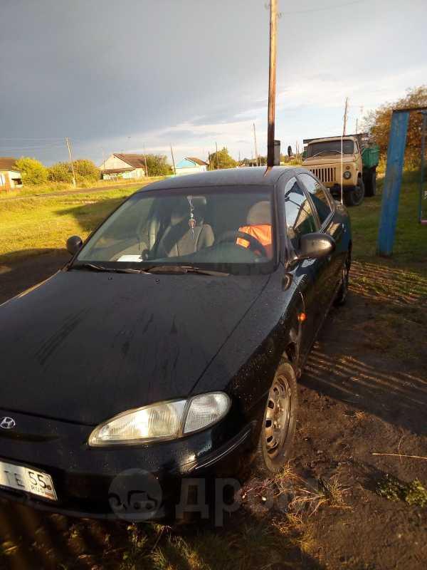 Hyundai Lantra, 1997 год, 120 000 руб.