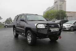 Владивосток 4Runner 2004