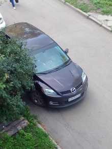 Черемхово Mazda CX-7 2008