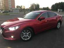 Кемерово Mazda6 2015