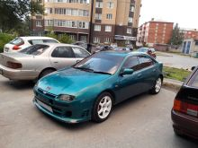 Тобольск Mazda Lantis 1996