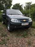 Chevrolet Niva, 2010 год, 260 000 руб.