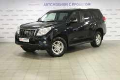 Toyota Land Cruiser Prado, 2011 г., Казань