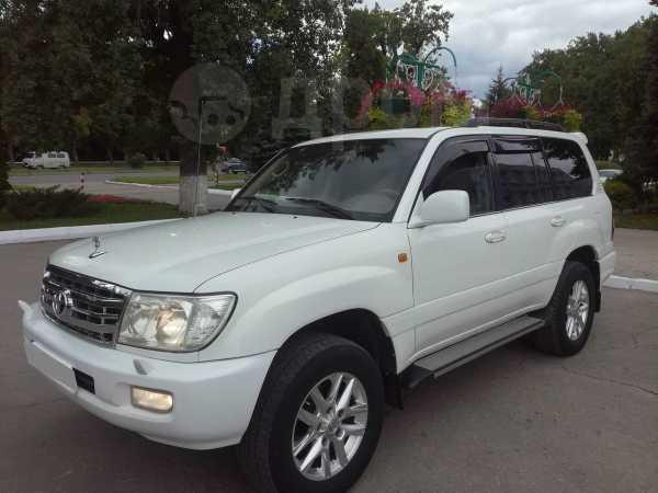 Toyota Land Cruiser, 2007 год, 1 250 000 руб.