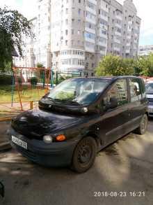 Барнаул Multipla 1999