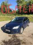 Ford Focus, 2011 год, 499 000 руб.