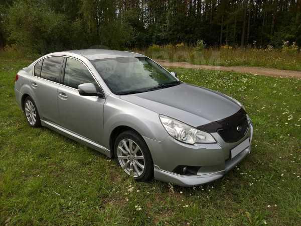 Subaru Legacy, 2011 год, 720 000 руб.