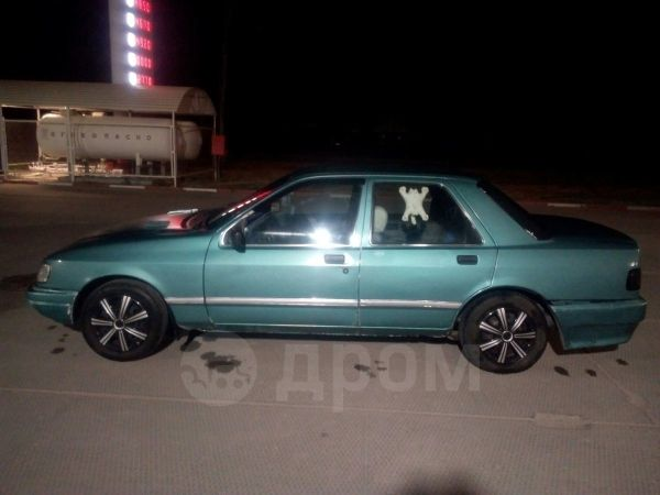 Ford Sierra, 1988 год, 35 000 руб.