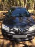 Renault Megane, 2008 год, 235 000 руб.