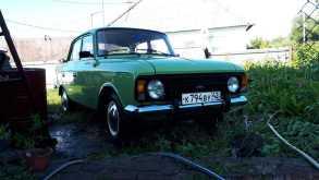 Кемерово 412 1987
