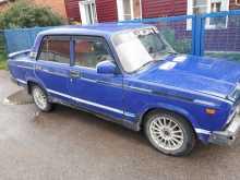 Новосибирск 2107 2000