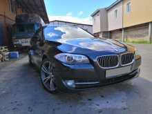 Уссурийск BMW 5-Series 2010