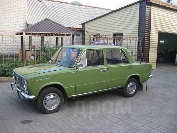 Лада 2101, 1976 год, 210 000 руб.