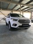 Ford Kuga, 2018 год, 1 655 000 руб.
