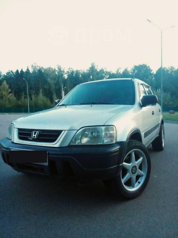 Honda CR-V, 2000 год, 299 999 руб.