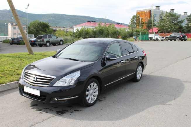 Nissan Teana, 2009 год, 740 000 руб.
