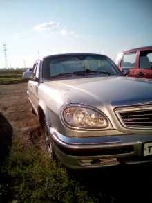 Кемерово 31105 Волга 2007