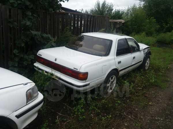 Toyota Cresta, 1990 год, 55 000 руб.